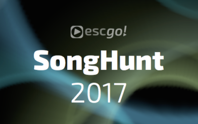 SongHunt 2017 – The final is launched!