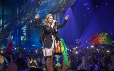 ABBA, Sobral. Why 2017 is a landmark year for Eurovision