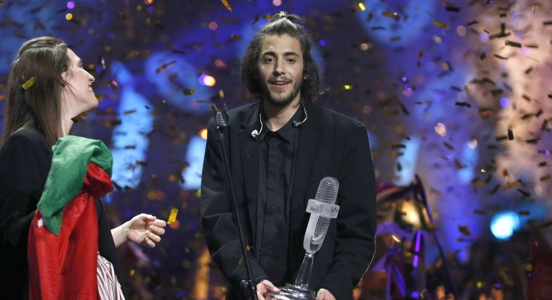 Identity, authenticity, and what we can all learn from Salvador Sobral's win