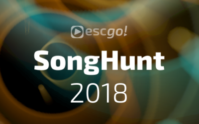 SongHunt 2018 – The Final!