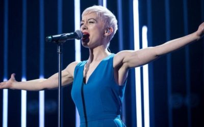 Ten things we took away from SuRie's UK final win