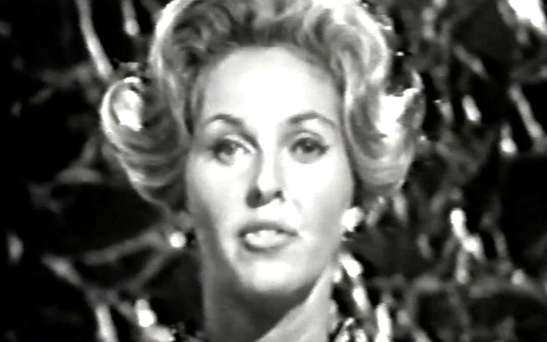 Katie Boyle: A Eurovision legend leaves the stage