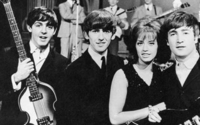 Lill-Babs 1938-2018