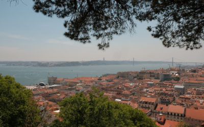 Gallery: The host city Lisbon