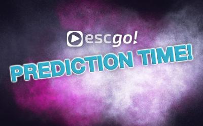 ESC 2019: The escgo! predictions for tonight's second semi-final