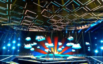 Rehearsals Day 6 LIVE: Second Rehearsals, Semi 2 – Romania through Austria