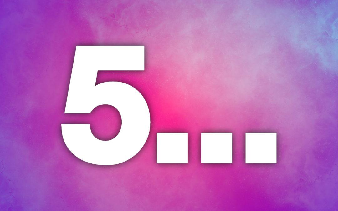 Five milestones in Eurovision history