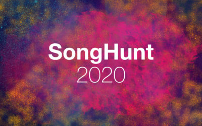 SongHunt 2020: Full results