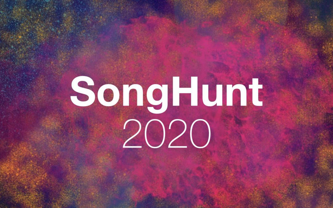 SongHunt 2020 – Heat 8