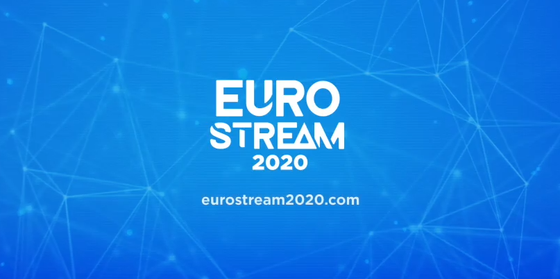 Join us in the #esc chat next week as we support Eurostream 2020!