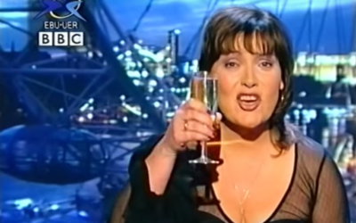 Raise a glass to the Eurovision that never was