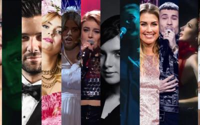 SongHunt 2020: Meet the finalists!