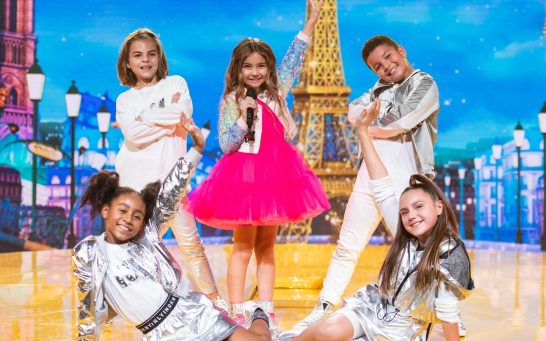 At last, a Valentina wins Eurovision