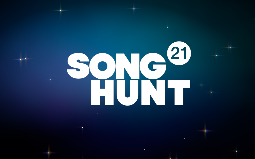 Introducing the SongHunt 2021 finalists!