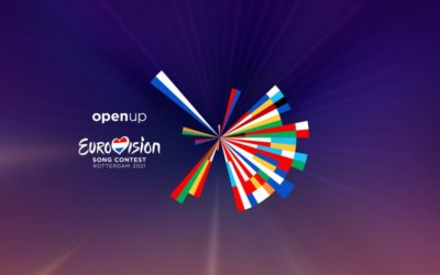 ESC 2021: The semi-final running orders are revealed!