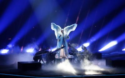 Grand Final, Jury Show: Live Blog