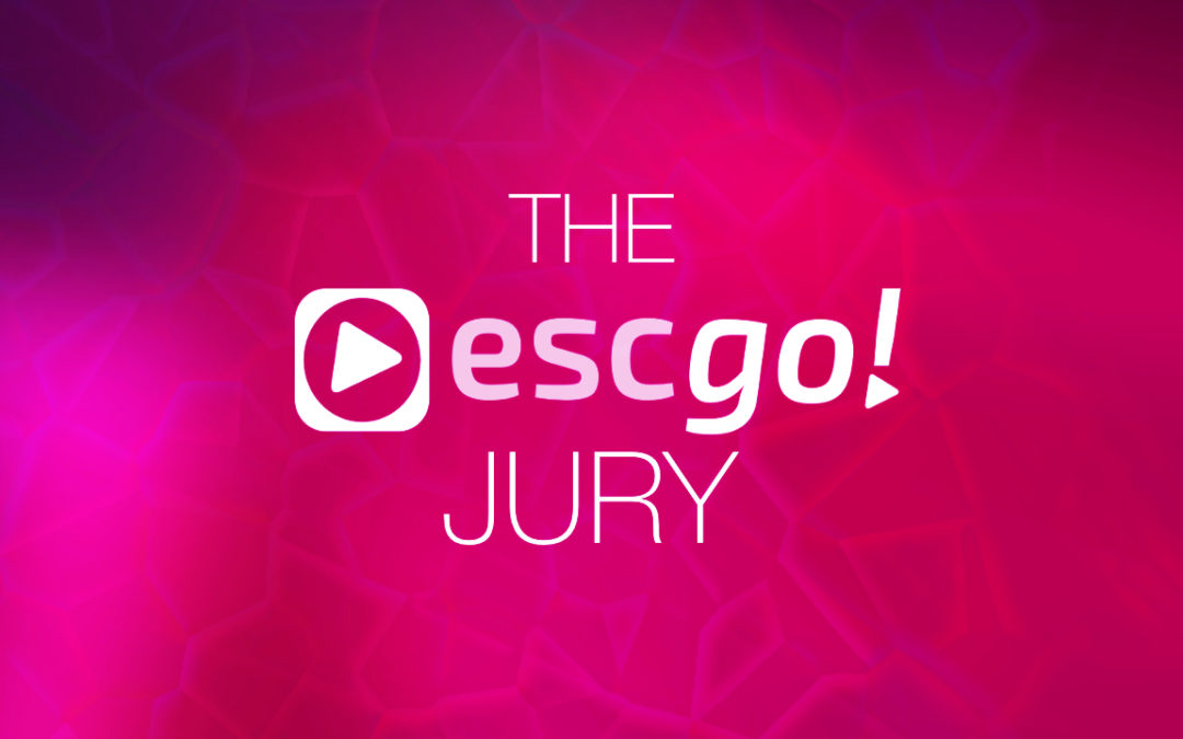 The escgo! Jury announces their points for the Grand Final of the Eurovision Song Contest 2021!
