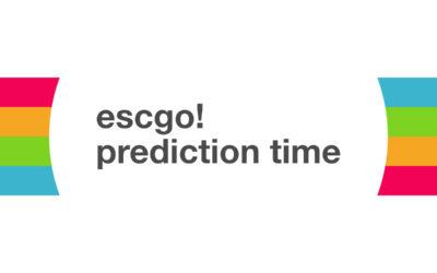 ESC 2021: The escgo! predictions for tonight's semi-final 1