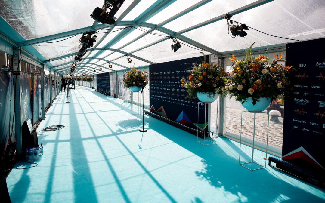 Rotterdam 2021: Turquoise Carpet Report